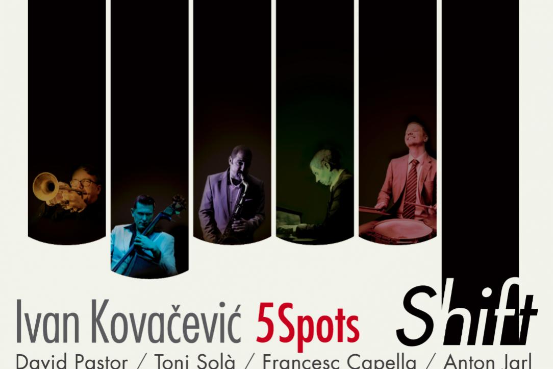 Ivan Kovacevic 5 Spots